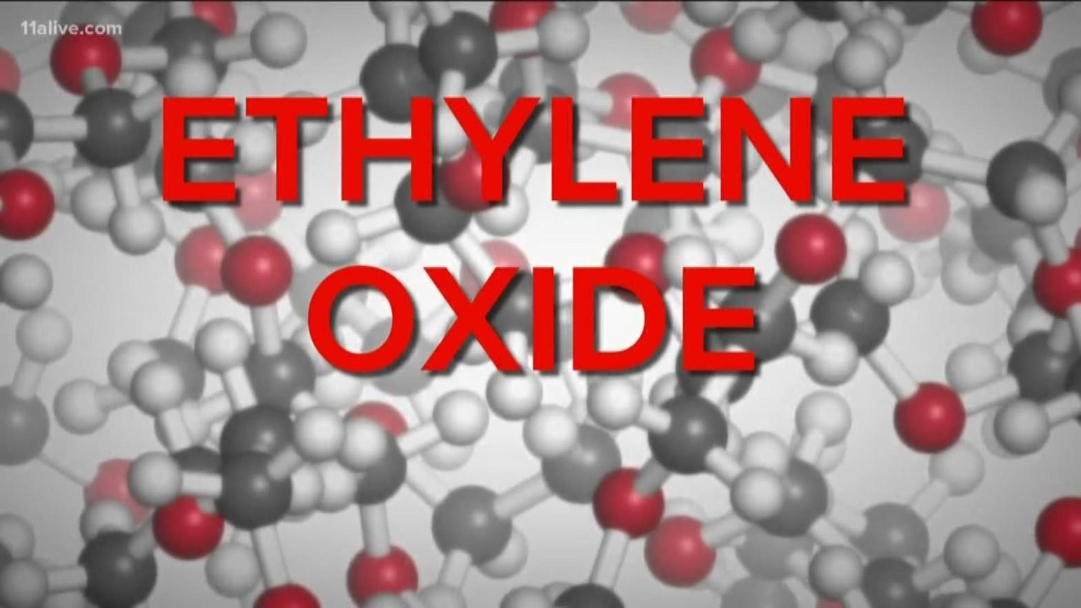 Ethylene Oxide là chất gì, tác hại thế nào?